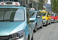 為何大多出租車都選大眾而非日系?看完後網友:是我我也不選