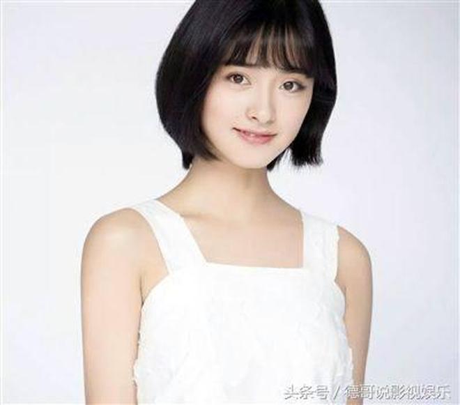 娛樂圈最有潛力的六位95後女星,關曉彤第二,宋祖兒僅排第五