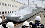 """日本高鐵時速360公里,聲稱""""世界最快"""" 中國網友吐槽:有點慢了"""