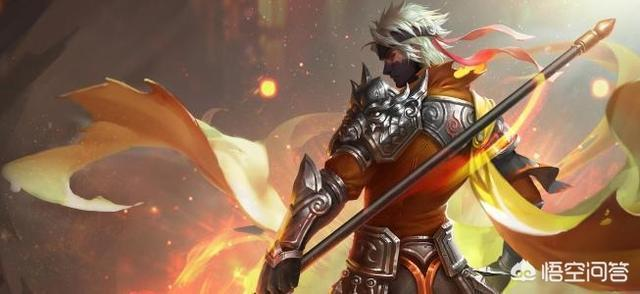 王者榮耀中,哪些英雄非常依賴大招,空大等於報廢呢?