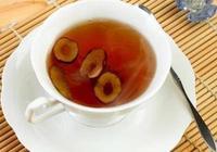 紅棗泡水喝有什麼好處?