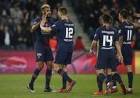 里爾vs巴黎前瞻:巴黎奪冠在即!里爾無路可退