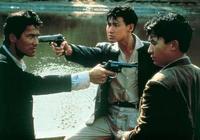 香港黑幫電影的原型,一生殺人無數,死前只求見女友最後一面