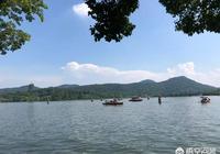 美麗的杭州西湖是怎樣形成的?