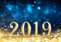 2019豬年新年祝福語 溫暖美好,總有一款適合你