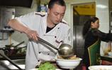 河南這座小城有碗大腸湯,25塊錢一碗,看著重口兒吃著香