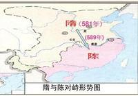 隋朝開國軍隊為何急劇衰落:遠征全部失敗,煬帝還被突厥人圍困