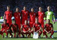 英格蘭不愧歐洲中國隊 豪華聯賽養成屌絲陣容