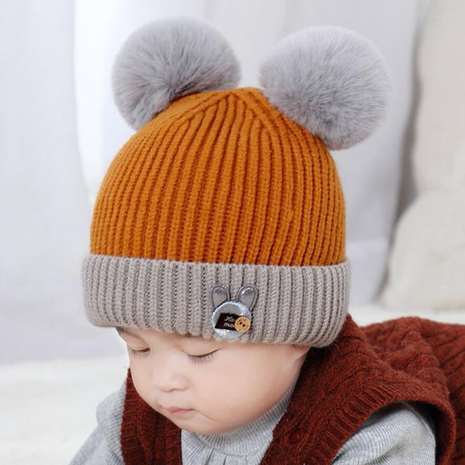 盤點今年最萌最可愛的寶寶帽子:款款惹人愛,辣媽們的首選