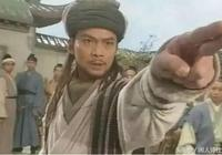 喬峰段譽虛竹誰最厲害,真實原因揭祕,鳩摩智既然戰勝虛竹