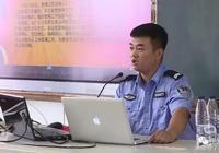 敦化公安:禁毒宣傳深入校園社區