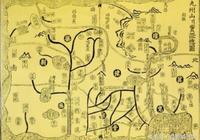 中華五千年曆史故事—大禹治長江