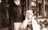一組老照片:民國才子佳人,林徽因冰心合影,陸小曼與徐志摩結婚照
