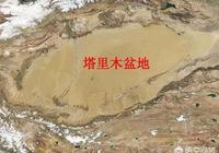 如果塔克拉瑪干沙漠每年的平均降雨量再增加3000毫米,10年後會是怎樣的景象?