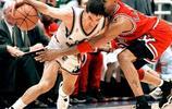 多年來NBA的時尚 這些球員引領或代表著NBA的時尚