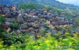 中國最美的旅遊小鎮,每個揹包客的打卡地點。
