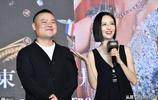 岳雲鵬出席活動賤萌風格十足,與佟麗婭搭檔喜劇電影備受期待
