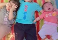 霍家的態度差距一目瞭然?同樣是生女兒,郭晶晶生二女兒與三女兒