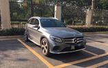 花45萬買輛奔馳GLC,車主坦言北京奔馳新車味道太重