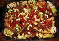 北冥有魚……魚之大,需要兩個燒烤架,自制烤魚的簡單食譜大全