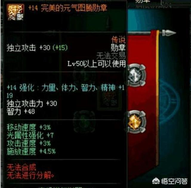 DNF肝帝玩家做出全服唯一+16公會勳章,智力高達239,你會去效仿嗎?