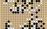 動圖棋譜-龍星戰本賽首輪 李維清中盤勝王晨星