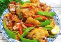 經常在家做的幾道菜,非常有特色好吃,做法簡單,招待客人首選!