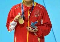 13歲跳水小將力壓奧運冠軍,成跳水雙冠王