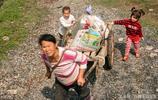 10張圖直擊農村留守老人與留守兒童的真實生活,看了讓人心酸不已