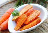 美食做法——讓寶寶愛上胡蘿蔔