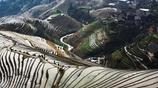 廣西除了桂林、灕江,還有這處旅遊勝地,風景美成一幅畫