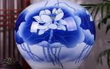 過時的花瓶別再用了,小清新陶瓷花瓶擺件,給客廳一絲清新的美
