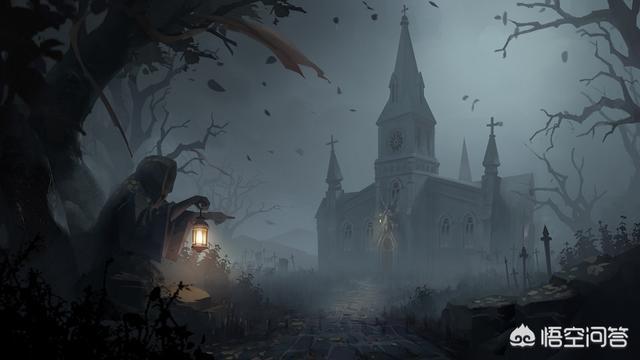 《第五人格》紅教堂中居然有密室?據說是關押新娘的地方,對此你怎麼看?