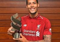 隨著利物浦歐冠奪冠,範迪克拿下今年金球獎的機率比梅西又大了一些嗎?