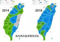 民進黨正迎接2020年的海嘯