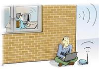 家裡的wifi突然很慢,一查竟然連了30多臺設備,這是怎麼回事?