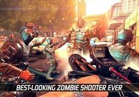 安卓遊戲 UNKILLED:生存射擊遊戲