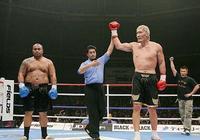 相撲和拳擊哪個厲害?