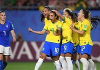 女世界盃:意大利女足 VS 荷蘭女足