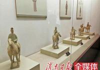 穿越千年驚豔世人——唐惠陵的前世今生