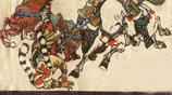 連環畫【楊家將故事】之《八王戰遼兵》(上)黑龍江美術出版社