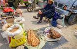 皖北農村大集,五花八門的買賣,5圖和9圖老物件,喚起童年的記憶