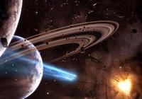 宇宙誕生前奇點外面什麼都沒有也算一種空間嗎?