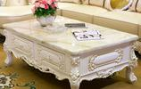 歐式傢俱跟歐式真皮沙發是絕配,輕鬆打造簡歐風格新家,全家喜愛
