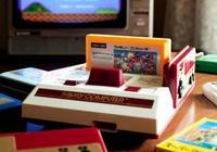 童年的小霸王遊戲機,為什麼沒落了?長大後我們才知道真相!