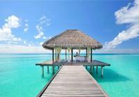藍色大海的傳說——馬爾代夫之庫拉瑪蒂島