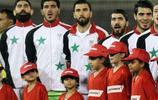 敘利亞男足準備好了:為榮譽而戰,為歷史而戰,為國家而戰!