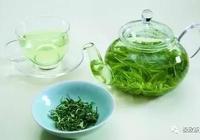 綠茶茶藝的程序