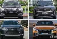 還在為買什麼車而煩惱?這些即將上市的SUV有你的菜嗎?