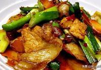 廚師長教你回鍋肉的正宗做法,做法簡單,講解詳細,新手一看就會